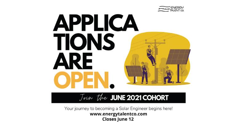 Energy Talent Program 2021