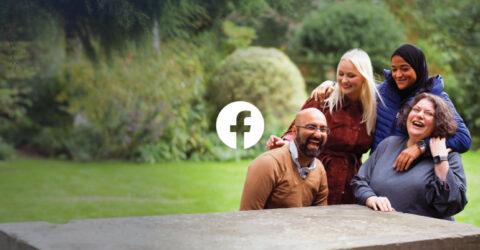 Facebok community Accelerator 2021