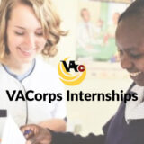 Internship at VACorps
