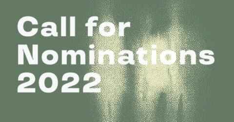 Call for Nominations: Martin Ennals Award 2022