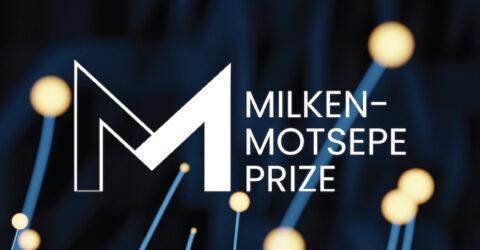 The Milken-Motsepe Prize in AgriTech 2021