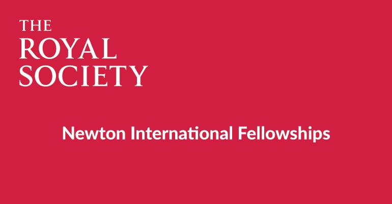 Newton International Fellowships