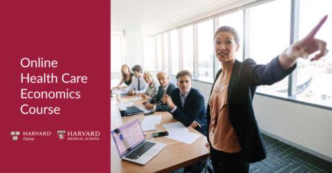 Online Health Care Economics Course   HBS Online