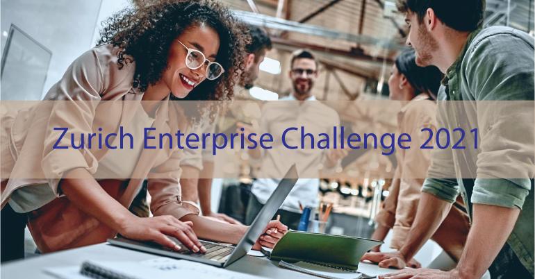 Zurich Enterprise Challenge 2021