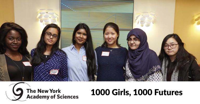 1000 Girls, 1000 Futures