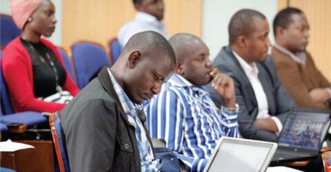 African Economic Research Consortium (AERC) Masters Fellowship 2021