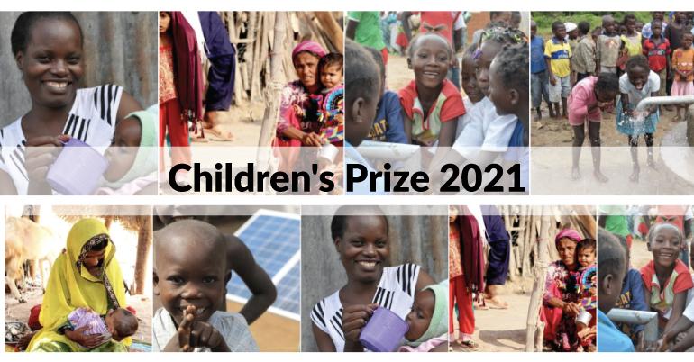 Children's Prize 2021