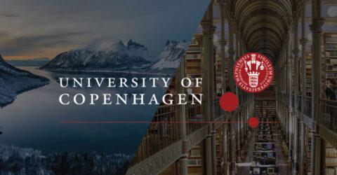 Danish Government Scholarships at University of Copenhagen 2021