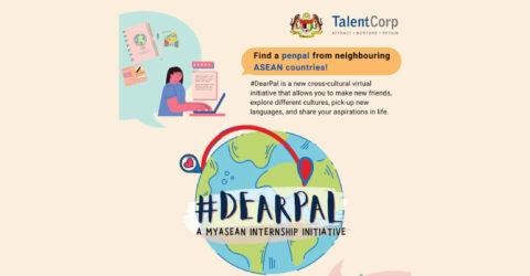 #DearPal by TalentCrop Malaysia 2021