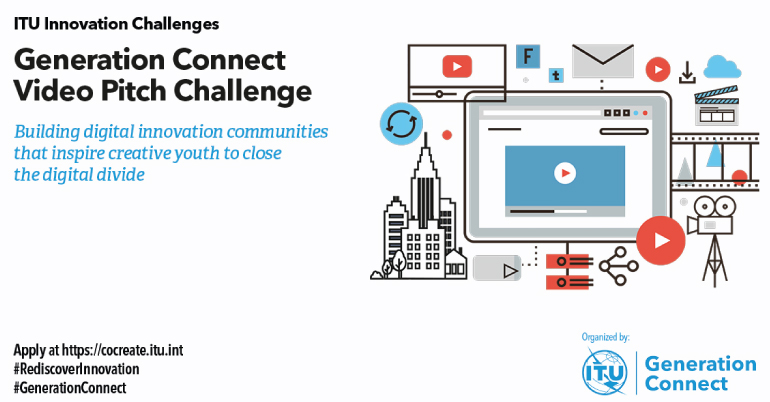 Generation Connect Video Pitch Challenge
