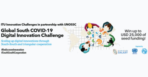 Global South COVID-19 Digital Innovation Challenge 2021