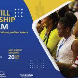 Goodwill Fellowship Program 2021