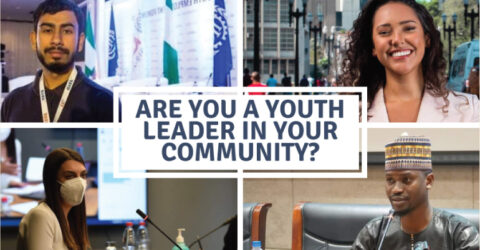 Call for Applications: : Hurford Youth Fellowship 2021 in Washington, DC