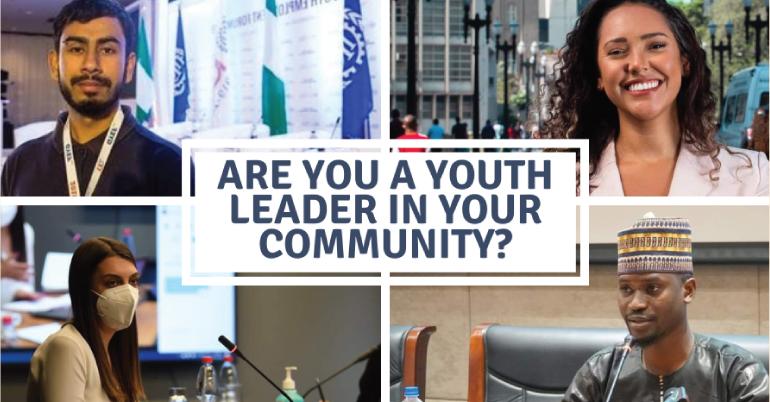 Hurford Youth Fellowship 2021