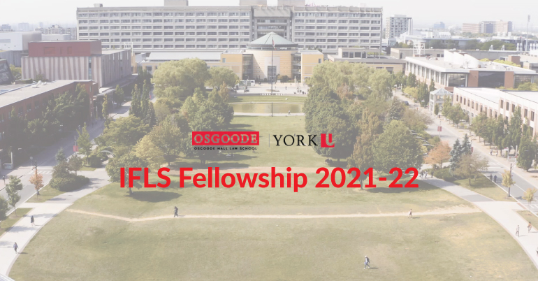 IFLS fellowship