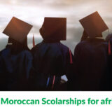 Moroccan Scolarships for african Youth