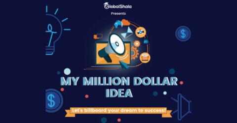 My Million Dollar Idea – Let's Billboard your Dream to Success!