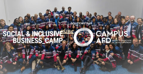 Social & Inclusive Business Camp 2021
