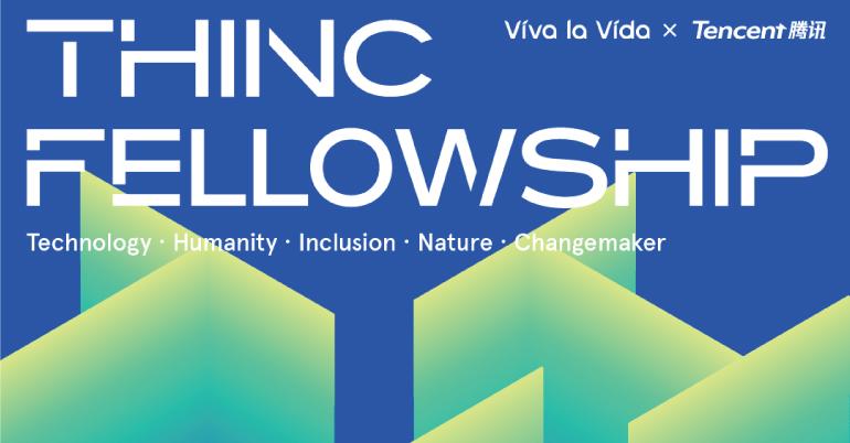 THINC Fellowship for Global Young Leaders 2021