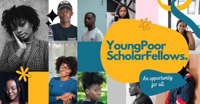 YoungHero Scholar Fellows Program 2021