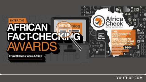 2021 African Fact-Checking Awards | Africa Check