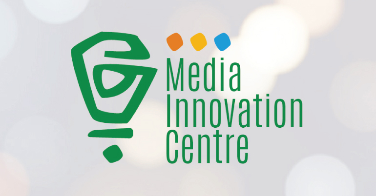 AKU GSMC Media Innovation Centre Innovators in Residence 2021-2022