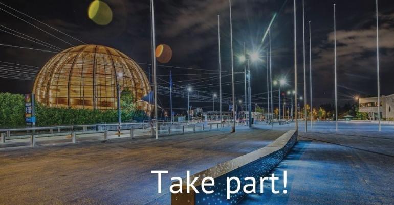 CERN Computing Fellowship 2021
