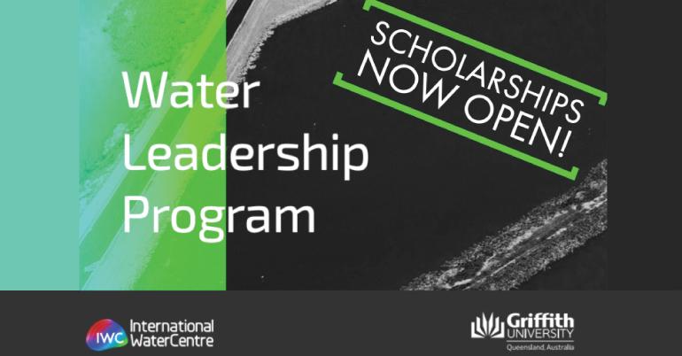 Clearwater Water Leadership Program Scholarships 2021/22