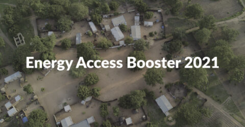 Energy Access Booster 2021