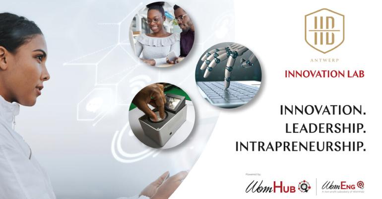 HB Antwerp Innovation Lab