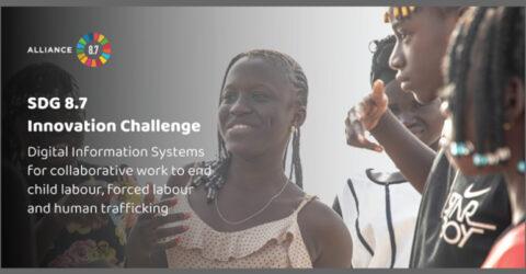 SDG 8.7 Innovation Challenge 2021