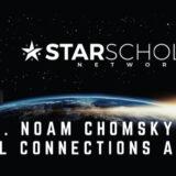 A. Noam Chomsky Global Connections Awards 2021