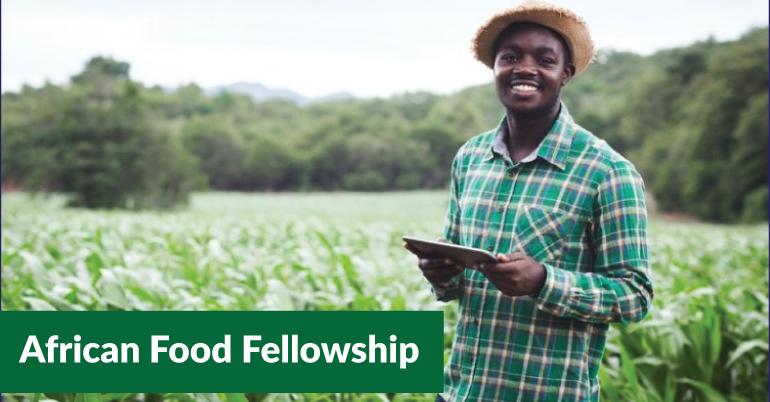 African Food Fellowship 2021