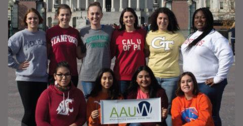 Career Development Grants – AAUW : Empowering Women Since 1881