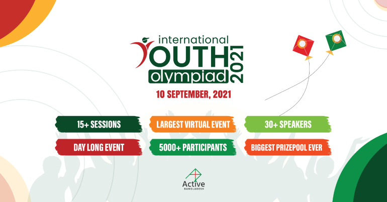 International Youth Olympiad 2021
