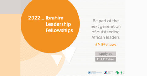 MIF Leadership Fellowship 2022 is Open Now!