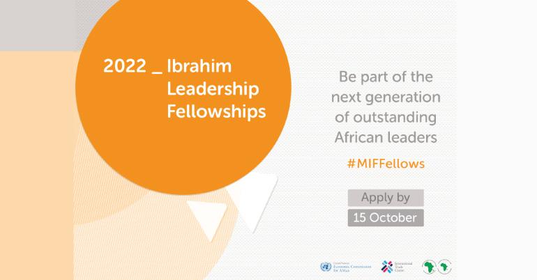 MIF Leadership Fellowship 2022