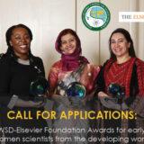 OWSD-Elsevier Foundation Awards