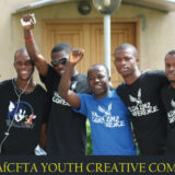 YALDA AfCFTA YOUTH CREATIVE COMPETITION 2021