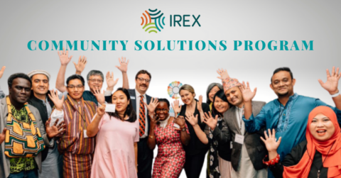 The Community Solutions Program (CSP) 2022–2023 in USA