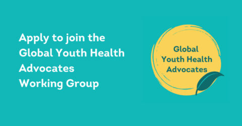 Global Youth Health Advocates – Working Group 2021-22