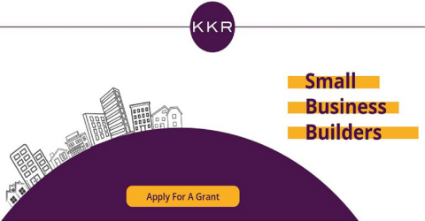 KKR Small Business Builders