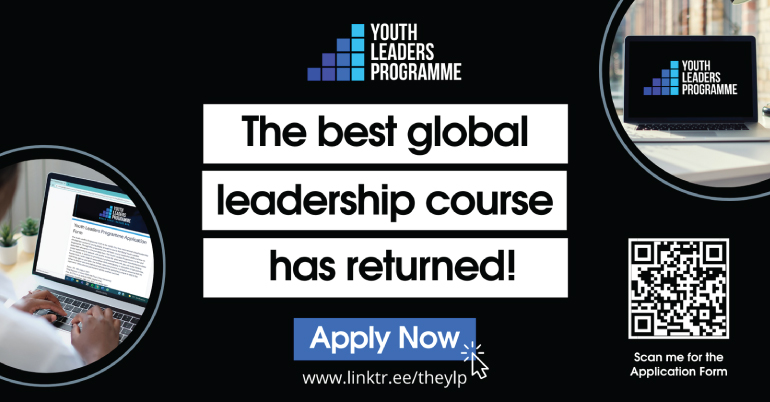 Youth Leaders Programme (YLP) Winter 2021