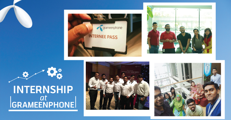grameenphone intenship Grameenphone widely abbreviated as gp, is the leading telecommunications service provider in bangladesh with more than 545 million subscribers and 463% subscriber.