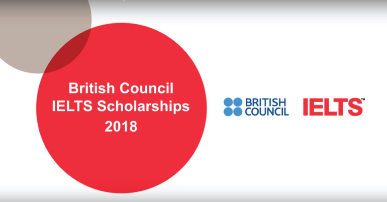 British council ielts scholarships 2018 bangladesh british council ielts scholarships 2018 ccuart Gallery