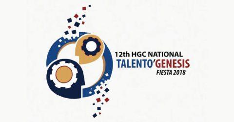 12th HGC National Talento Genesis Fiesta 2018 in Dhaka