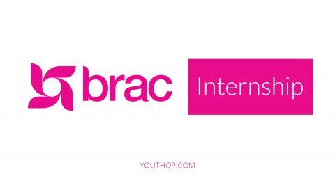Internship Opportunity at BRAC Social Innovation Lab 2019