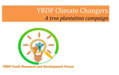 YRDF Climate Changers – Competition