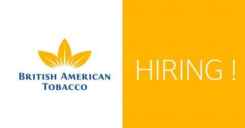 British American Tobacco is hiring Global Graduate – Leaf Operations in Kushtia 2020