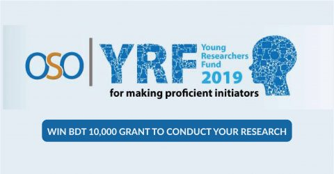 Call for Young Researchers Fund 2019 in Bangladesh